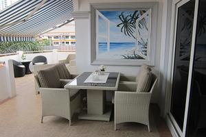 Penthouse i Pattaya